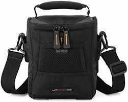 <b>Lowepro Apex 120 AW</b> Shoulder Bag for Digital Cameras: Amazon ...