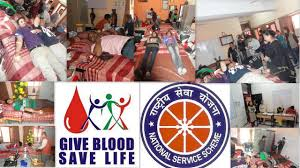 essay on blood donation camp essay on importance of blood donation