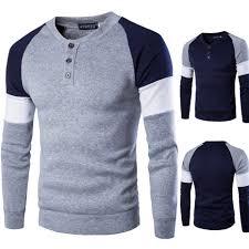 <b>ZOGAA Winter</b> Men <b>Sweater</b> Slim Fit Knittwear Casual <b>Pullover</b> Male ...