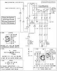 bronco wiring diagram images camaro dash tach wiring 1979 ford bronco foldout wiring diagram