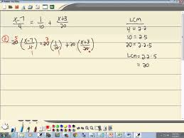 college algebra homework solving linear equations fractions college algebra homework solving linear equations fractions p0796657