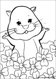 Small Picture Zhu Zhu Pets coloring picturehttpwwwcoloring bookinfo