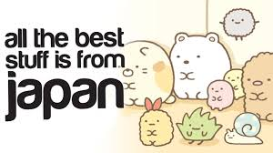 Fall in love with <b>Sumikko Gurashi</b> - So Cute! All the Best Stuff is from ...