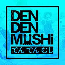 Den Den Mushi