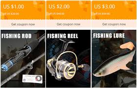 Small Orders Online Store ... - ROSEWOOD Fishing Company Store
