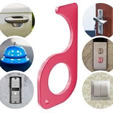 <b>Тачер</b> для бесконтактного открывания дверей, нажатия кнопок ...