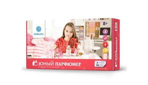 <b>Intellectico Набор Юный парфюмер</b> малый - Акушерство.Ru