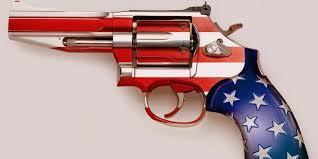 Risultati immagini per il diritto di possedere un arma