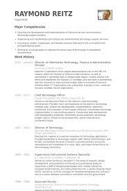director of information technology resume samples   visualcv    director of information technology  finance  amp  administration division resume samples