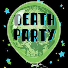 Death Party Podcast