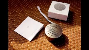 Xiaomi <b>Mi Bluetooth Speaker Mini</b> review with sound quality test ...