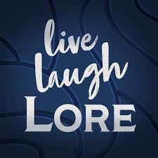 Live Laugh Lore: A Podcast on the Story of Warcraft