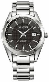 Наручные <b>часы RHYTHM</b> A1401S02 — купить по выгодной цене ...