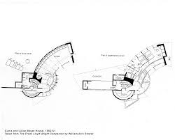 Curtis and Lillian Meyer House Plan      Frank Lloyd Wright by    Curtis and Lillian Meyer House Plan      Frank Lloyd Wright by MI SHPO