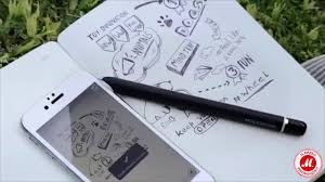 Умный <b>набор Moleskine Smart Writing</b> Set (NWP F110) - YouTube