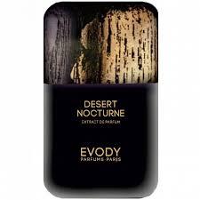 <b>Evody</b> Parfums <b>Desert Nocturne</b> от 1 мл. Купить <b>духи Десерт</b> ...