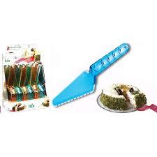 Набор кухонный LUX <b>L</b>-234 <b>Лопатка для торта</b> (36/144) купить в ...