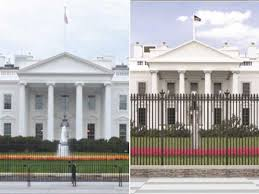 「whitehouse views from the fence」の画像検索結果