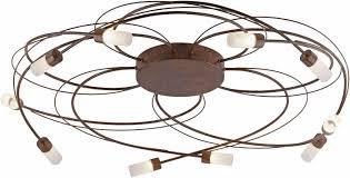<b>Потолочный</b> светильник <b>Toplight Viola</b> — купить в интернет ...