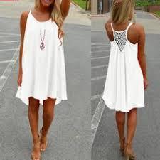 <b>Vestido Verao</b> 2015 Casual Lace <b>Summer</b> Dress Beach Sundresses ...