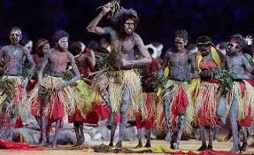 Resultado de imagen para aborigenes australianos