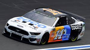 NASCAR starting lineup at Las Vegas: Clint Bowyer wins pole, field ...