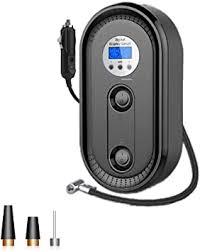 AUTOEYSD Portable Air Compressor Pump Tire ... - Amazon.com