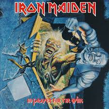 <b>Iron Maiden</b> - <b>No</b> Prayer For The Dying | Releases | Discogs