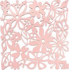 <b>Набор из 4 декоративных</b> элементов ALICE Koziol, розовый ...