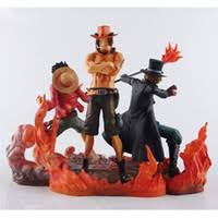 <b>Anime One Piece</b> Figures <b>Set</b> Online