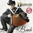 Dareyes De La Sierra Con Banda