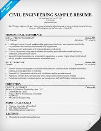 resume examples samples professional engineering resume examples    professional resumes professional civil engineer sample resume