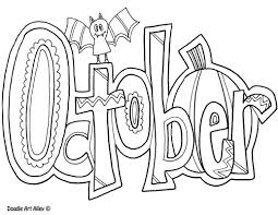 Small Picture Coloring Pages October Page Oktoberfest For Preschoolers Book