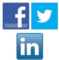 Image result for official linkedin logo
