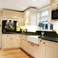 monochrome l shaped kitchen l shaped kitchen design ideas beautiful design ideas