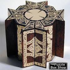<b>Hellraiser Puzzle Box</b> - Home | Facebook