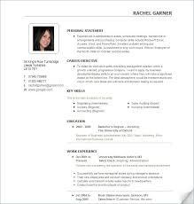 best free resume builder website resume format for experienced best free resume free resume website builder
