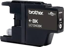 <b>Картридж Brother</b> LC-1240BK <b>LC1240BK</b> купить в Москве, цена ...