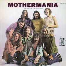 <b>Frank Zappa</b> and The Mothers Of Invention - <b>Mothermania</b> - The ...