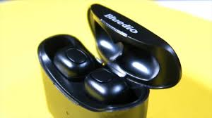 <b>Bluedio T elf</b> Обзор: <b>Наушники</b> с <b>Bluetooth</b> 5.0 и Type-C - CentrParts