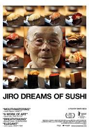Jiro Ono , el primer chef ejaponés n recibir 3 estrellas michelin by l3utterfish