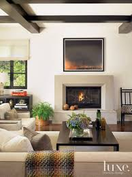 living room essence personality