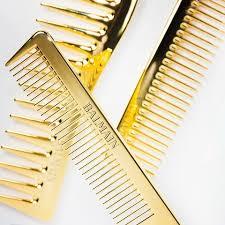 Balmainhair Золотая раcческа для <b>стайлинга Golden</b> Styling ...