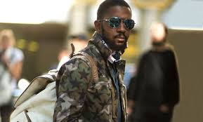 <b>Military Style</b> Is The Coolest Way To Stand Out; Here's How To Wear It
