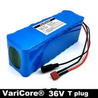 <b>36V</b>-60V 10S 13S 16S battery pack