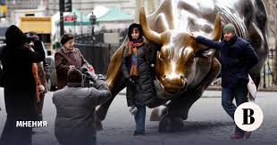Клаус Шваб: Какой <b>капитализм</b> нам нужен - Ведомости