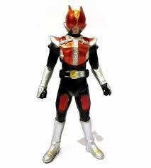 仮面ライダー電王 | Kamen Rider Den-O Mugen Character Download