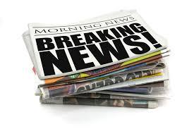 Bildergebnis für breaking news