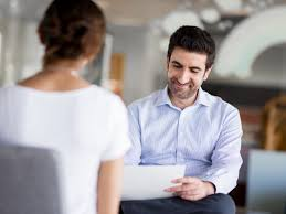 what can you learn about a candidate s personality from an initial digging for personality during the initial interview