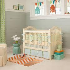 modern curtain for large window idea feat cool baby nursery chevron pattern rug also pretty crib baby nursery furniture designer